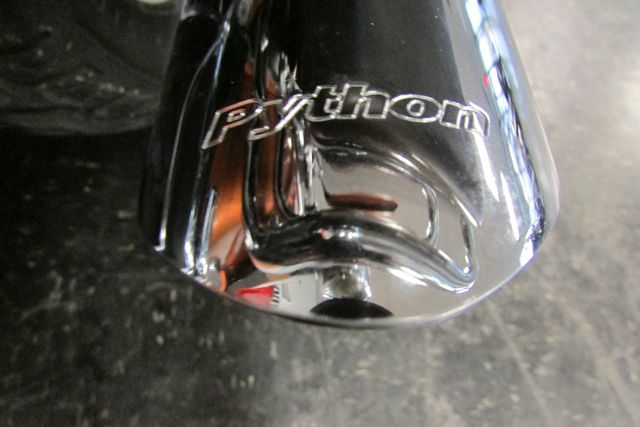 2005 Harley-Davidson ULTRA CLASSIC ELECTRA GLIDE    FLHTCUI Arlington, Texas 13