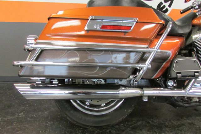 2005 Harley-Davidson ULTRA CLASSIC ELECTRA GLIDE    FLHTCUI Arlington, Texas 14