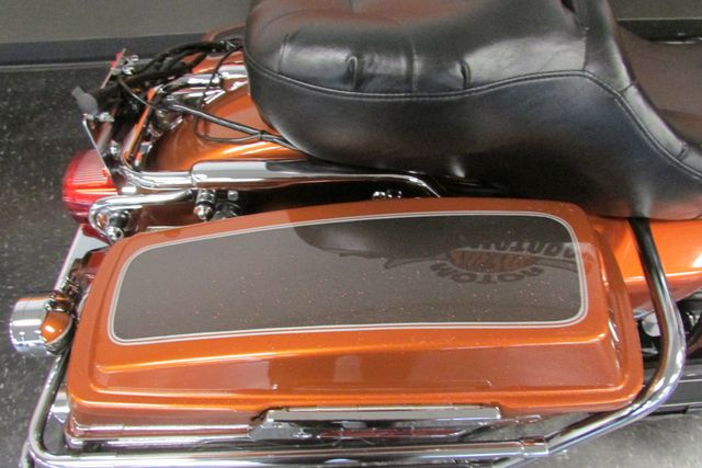 2005 Harley-Davidson ULTRA CLASSIC ELECTRA GLIDE    FLHTCUI Arlington, Texas 15