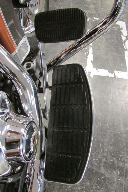 2005 Harley-Davidson ULTRA CLASSIC ELECTRA GLIDE    FLHTCUI Arlington, Texas 19