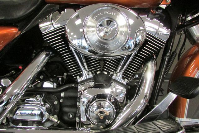 2005 Harley-Davidson ULTRA CLASSIC ELECTRA GLIDE    FLHTCUI Arlington, Texas 20