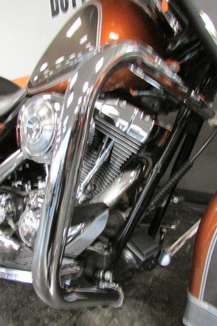 2005 Harley-Davidson ULTRA CLASSIC ELECTRA GLIDE    FLHTCUI Arlington, Texas 25