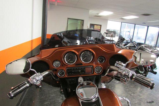 2005 Harley-Davidson ULTRA CLASSIC ELECTRA GLIDE    FLHTCUI Arlington, Texas 29