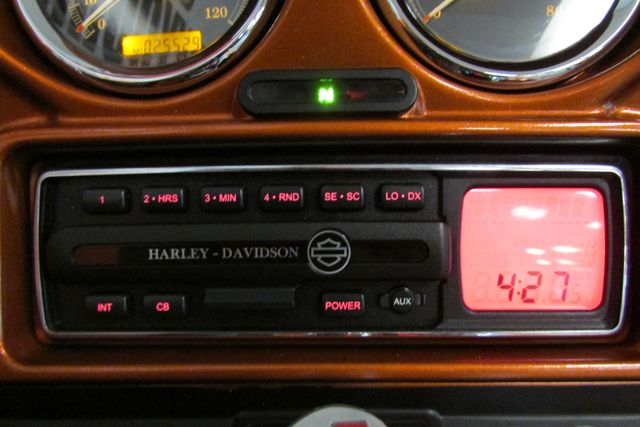 2005 Harley-Davidson ULTRA CLASSIC ELECTRA GLIDE    FLHTCUI Arlington, Texas 30