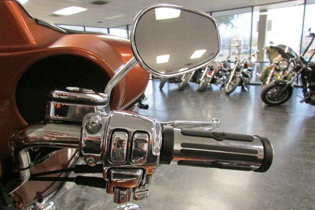 2005 Harley-Davidson ULTRA CLASSIC ELECTRA GLIDE    FLHTCUI Arlington, Texas 33