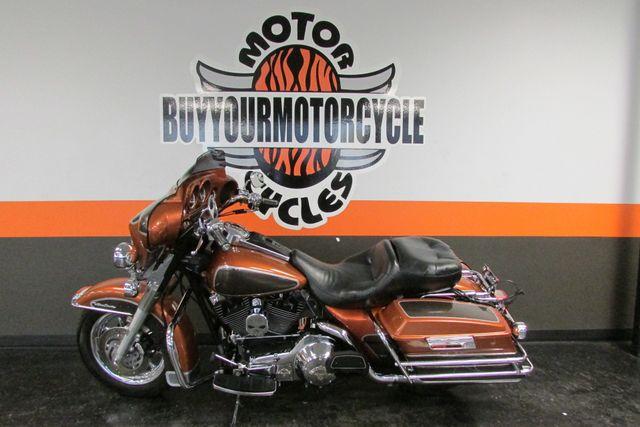 2005 Harley-Davidson ULTRA CLASSIC ELECTRA GLIDE    FLHTCUI Arlington, Texas 34