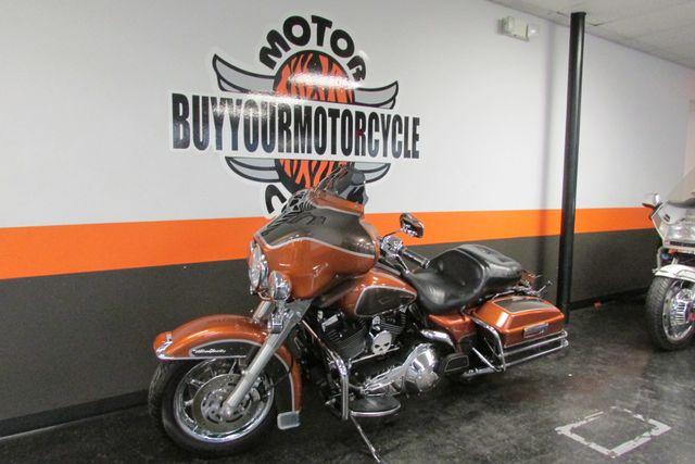 2005 Harley-Davidson ULTRA CLASSIC ELECTRA GLIDE    FLHTCUI Arlington, Texas 35