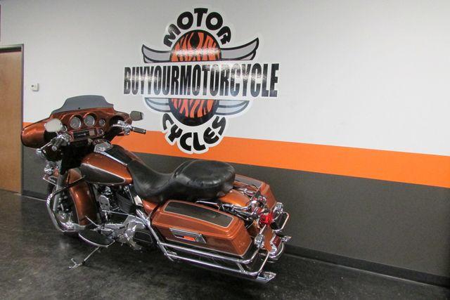 2005 Harley-Davidson ULTRA CLASSIC ELECTRA GLIDE    FLHTCUI Arlington, Texas 36