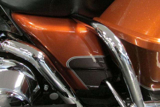 2005 Harley-Davidson ULTRA CLASSIC ELECTRA GLIDE    FLHTCUI Arlington, Texas 40