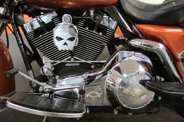 2005 Harley-Davidson ULTRA CLASSIC ELECTRA GLIDE    FLHTCUI Arlington, Texas 43