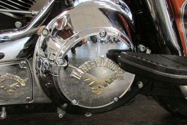 2005 Harley-Davidson ULTRA CLASSIC ELECTRA GLIDE    FLHTCUI Arlington, Texas 44