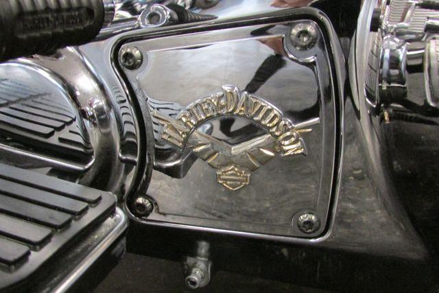 2005 Harley-Davidson ULTRA CLASSIC ELECTRA GLIDE    FLHTCUI Arlington, Texas 45