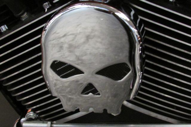 2005 Harley-Davidson ULTRA CLASSIC ELECTRA GLIDE    FLHTCUI Arlington, Texas 46