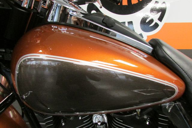 2005 Harley-Davidson ULTRA CLASSIC ELECTRA GLIDE    FLHTCUI Arlington, Texas 47