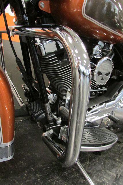 2005 Harley-Davidson ULTRA CLASSIC ELECTRA GLIDE    FLHTCUI Arlington, Texas 50