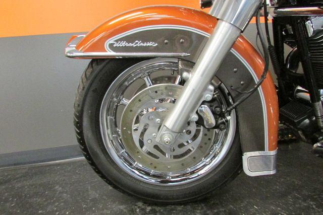 2005 Harley-Davidson ULTRA CLASSIC ELECTRA GLIDE    FLHTCUI Arlington, Texas 51