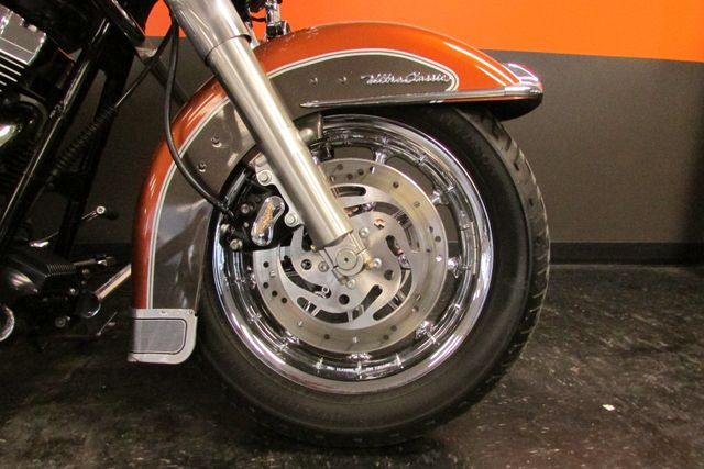 2005 Harley-Davidson ULTRA CLASSIC ELECTRA GLIDE    FLHTCUI Arlington, Texas 7