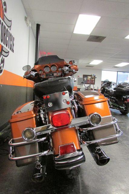 2005 Harley-Davidson ULTRA CLASSIC ELECTRA GLIDE    FLHTCUI Arlington, Texas 9