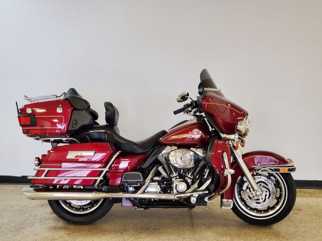 2005 Harley-Davidson Ultra Classic Electra Glide FLHTCUI in Fort Worth , Texas 76111
