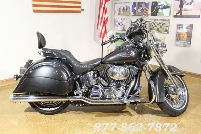 2005 Harley-Davidsonr FLSTN