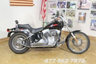 2005 Harley-Davidsonr FXST - Softailr Standard in Chicago, Illinois 60555