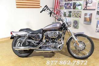 2005 Harley-Davidsonr XL1200C - Sportsterr Custom 1200 in Chicago, Illinois 60555