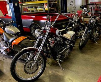 2005 Harley RED BOBBER in Harrisonburg, VA 22801