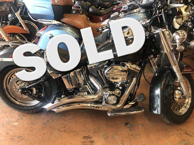 2005 Harley SOFTAIL   - John Gibson Auto Sales Hot Springs in Hot Springs Arkansas