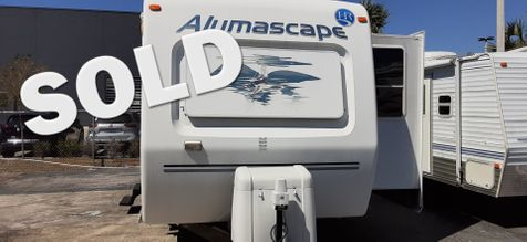 2005 Holiday Rambler Alumascape 32FKD  in Clearwater, Florida