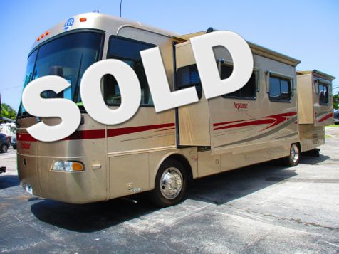 2005 Holiday Rambler Neptune 36PDD in Hudson, Florida