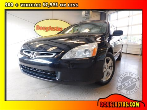 2005 Honda Accord EX in Airport Motor Mile ( Metro Knoxville ), TN