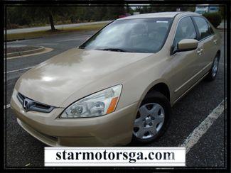 2005 Honda Accord LX Alpharetta, GA