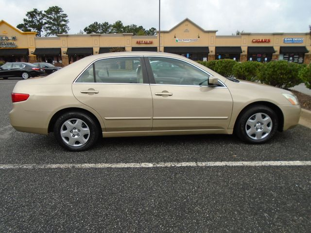 2005 Honda Accord LX in Alpharetta, GA 30004