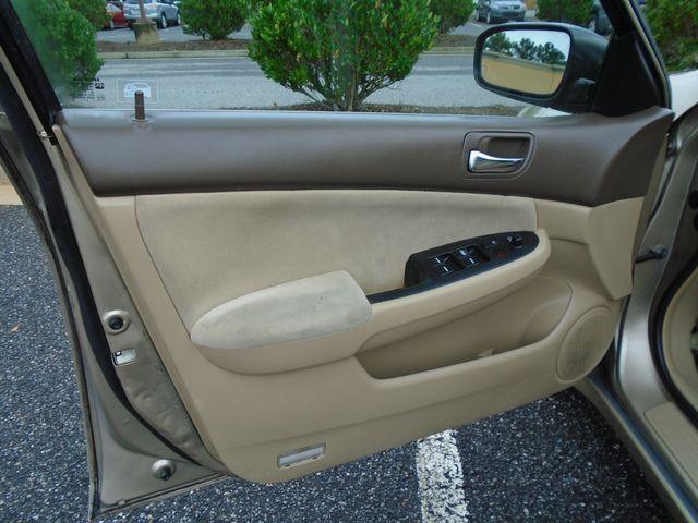 2005 Honda Accord LX in Alpharetta, GA 30004