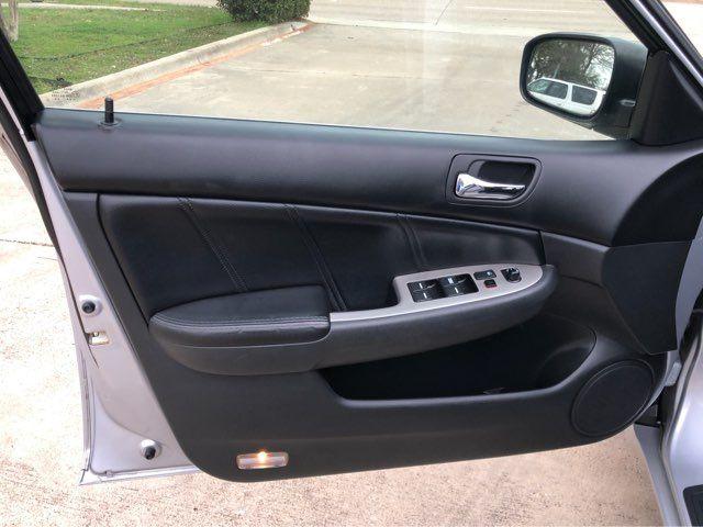 2005 Honda Accord EX-L V6 in Carrollton, TX 75006
