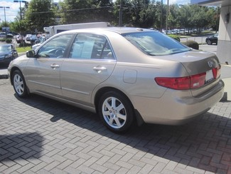 2005 Honda Accord EX-L V6 AT Chamblee, Georgia 2