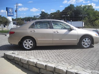 2005 Honda Accord EX-L V6 AT Chamblee, Georgia 5
