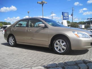 2005 Honda Accord EX-L V6 AT Chamblee, Georgia 6