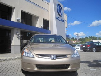 2005 Honda Accord EX-L V6 AT Chamblee, Georgia 7
