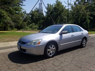 2005 Honda Accord EX-L V6 Chico, CA