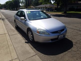 2005 Honda Accord EX-L V6 Chico, CA 3