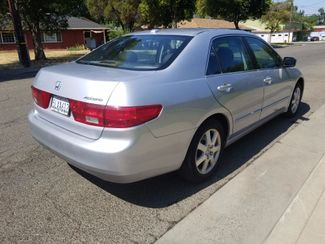 2005 Honda Accord EX-L V6 Chico, CA 7