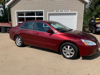 2005 Honda Accord EX-L V6 in Clinton, IA 52732