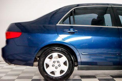 2005 Honda Accord LX in Dallas, TX