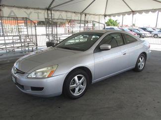 2005 Honda Accord EX-L Gardena, California