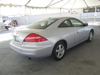 2005 Honda Accord EX-L Gardena, California 2