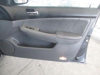 2005 Honda Accord EX-L with NAVI Gardena, California 13
