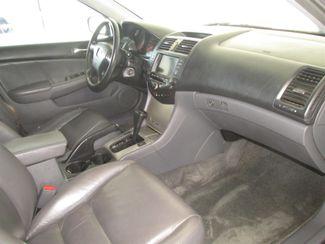 2005 Honda Accord EX-L with NAVI Gardena, California 8