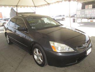 2005 Honda Accord EX-L with NAVI Gardena, California 3