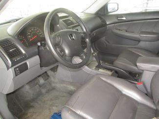 2005 Honda Accord EX-L with NAVI Gardena, California 4